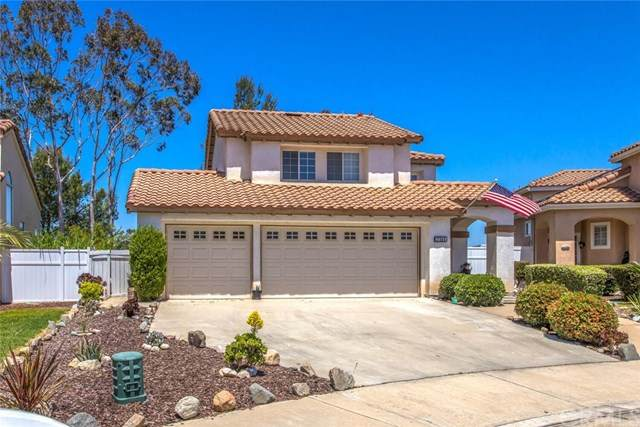 17986 Spring View Court, Riverside, CA 92503 (#IN21095165) :: Plan A Real Estate