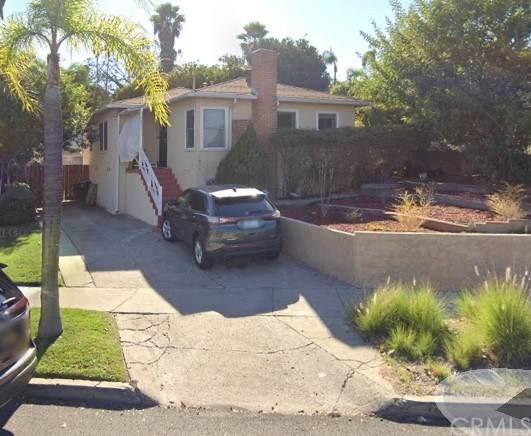 7831 La Mesa Boulevard, La Mesa, CA 91942 (#SW21096828) :: Compass