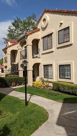 13155 Wimberly Square #283, San Diego, CA 92128 (#210012065) :: Steele Canyon Realty