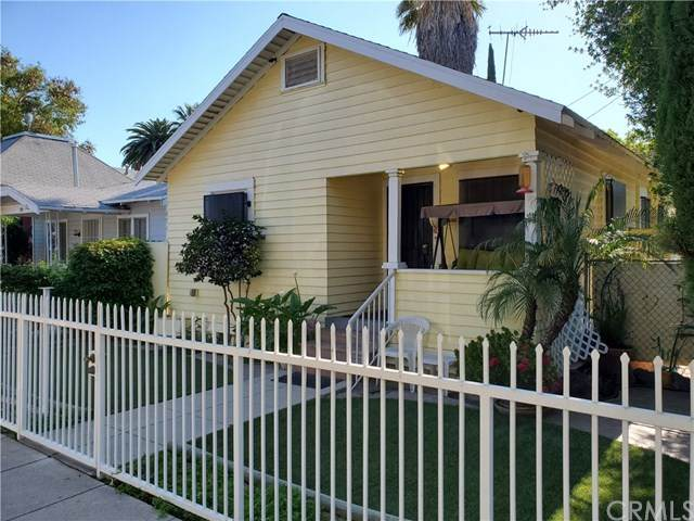 251 S Rebecca Street, Pomona, CA 91766 (#IV21096886) :: The Costantino Group | Cal American Homes and Realty