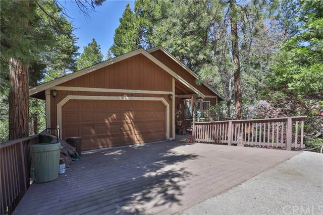 24792 Bernard Dr., Crestline, CA 92325 (#EV21095894) :: The Costantino Group | Cal American Homes and Realty