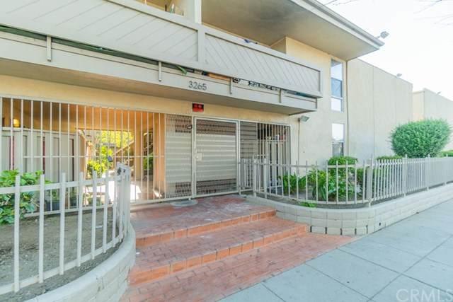 3265 Santa Fe Avenue #52, Long Beach, CA 90810 (#PW21095916) :: Team Forss Realty Group
