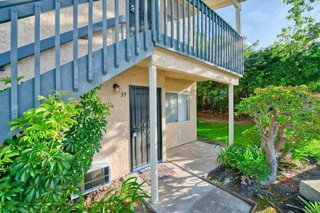 8475 Avenida Angulia #37, Spring Valley, CA 91977 (#PTP2103094) :: Power Real Estate Group