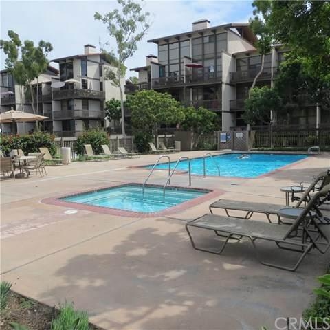 7303 Marina Pacifica Drive N, Long Beach, CA 90803 (#AR21096728) :: Mainstreet Realtors®