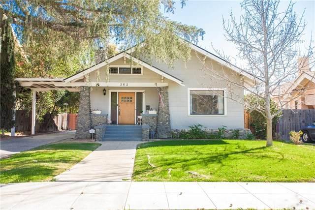 362 E Jefferson Avenue, Pomona, CA 91767 (#CV21096862) :: The Costantino Group | Cal American Homes and Realty