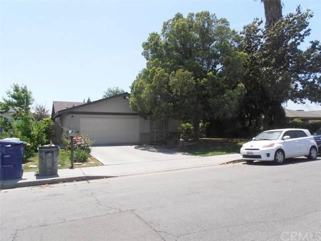 1907 Marc A Mitscher Court, Bakersfield, CA 93304 (#PW21096917) :: Bathurst Coastal Properties