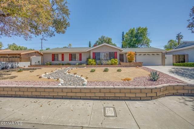 1379 E Avenida De Los Arboles, Thousand Oaks, CA 91360 (#221002401) :: Pam Spadafore & Associates