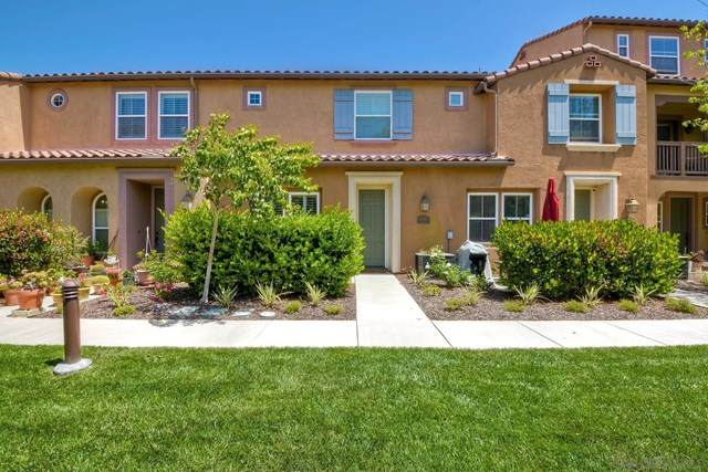 10511 Camino Bello Mar #6, San Diego, CA 92127 (#210012070) :: The Costantino Group | Cal American Homes and Realty
