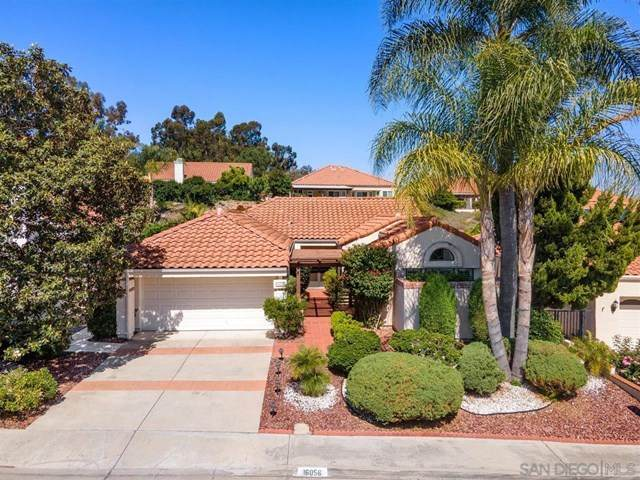 16056 Avenida Aveiro, San Diego, CA 92128 (#210012067) :: The Costantino Group | Cal American Homes and Realty