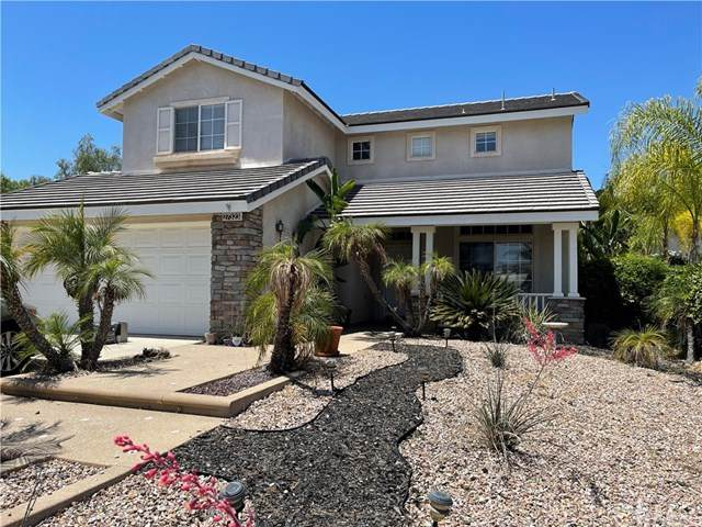 27323 Lasso Way, Corona, CA 92883 (#SW21096921) :: The Costantino Group | Cal American Homes and Realty