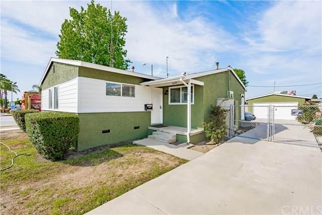 15603 Alwood Street, La Puente, CA 91744 (#DW21096485) :: RE/MAX Masters