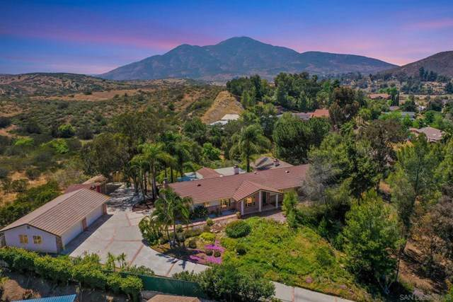 13773 Whispering Meadows Ln, Jamul, CA 91935 (#210012073) :: Power Real Estate Group