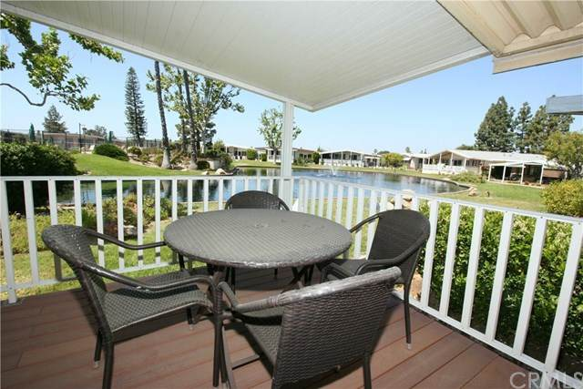 24001 Muirlands Boulevard #235, Lake Forest, CA 92630 (#OC21096865) :: Pam Spadafore & Associates