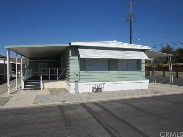 1895 W Devonshire Avenue #45, Hemet, CA 92545 (#SW21096931) :: Pam Spadafore & Associates
