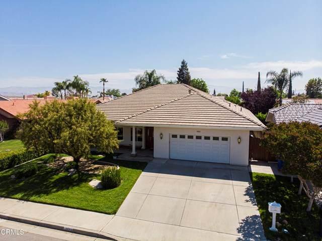 3513 Glenridge Street, Bakersfield, CA 93306 (#V1-5607) :: Bathurst Coastal Properties