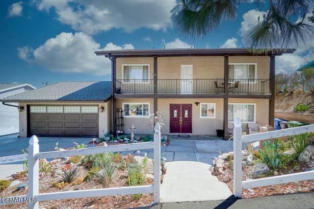 13861 Tucker Avenue, Sylmar, CA 91342 (#221002402) :: The Brad Korb Real Estate Group
