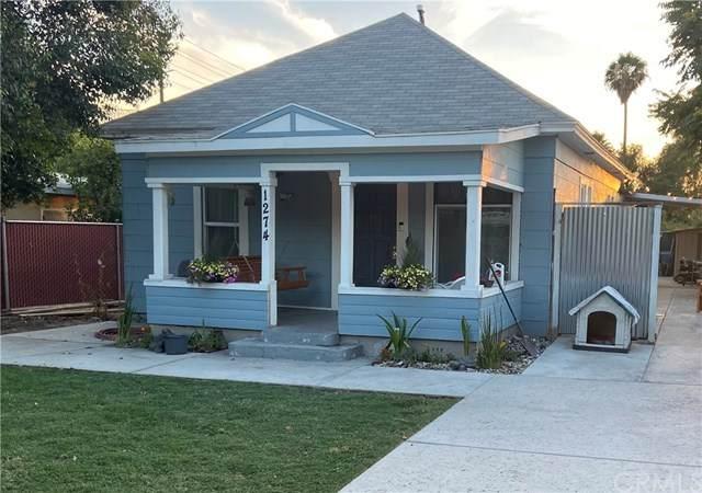 1274 S Amos Street, San Bernardino, CA 92408 (#EV21096647) :: The Costantino Group | Cal American Homes and Realty