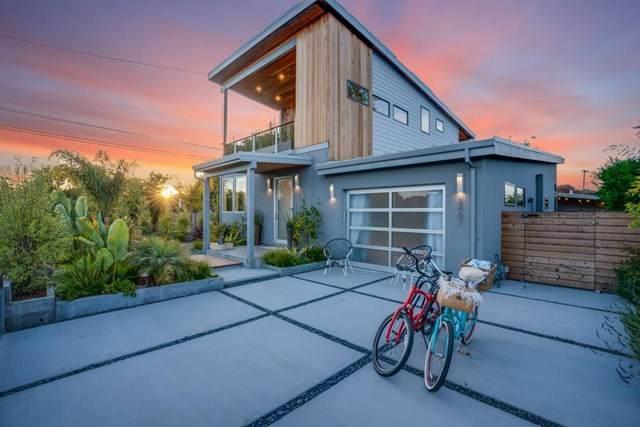 3807 Melton Street, Santa Cruz, CA 95062 (#ML81842583) :: Pam Spadafore & Associates