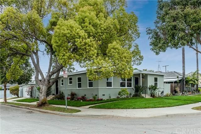 17419 Falda Avenue, Torrance, CA 90504 (#SB21086245) :: Power Real Estate Group