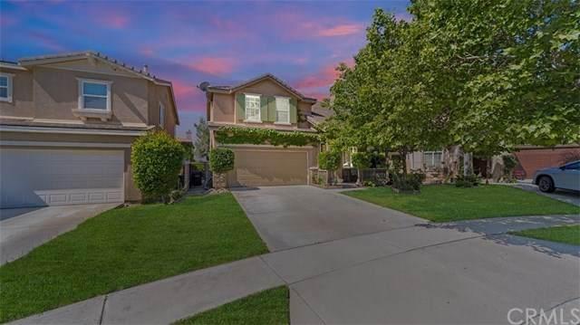 3829 Quartzite Lane, San Bernardino, CA 92407 (#CV21096960) :: Mainstreet Realtors®