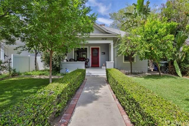 3067 Brockton Avenue, Riverside, CA 92501 (#IV21094648) :: Pam Spadafore & Associates