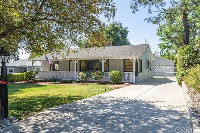 430 E Grandview Avenue, Sierra Madre, CA 91024 (#AR21096980) :: Mainstreet Realtors®