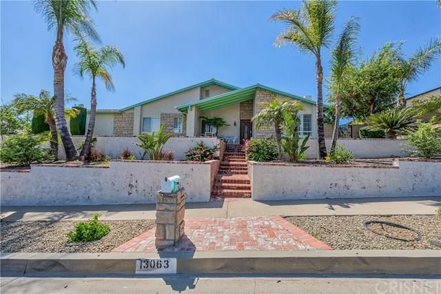 13063 Beaver Street, Sylmar, CA 91342 (#SR21096878) :: Mainstreet Realtors®