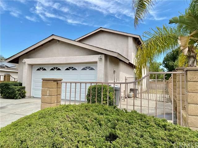28371 Lanuza, Mission Viejo, CA 92692 (#OC21096270) :: Legacy 15 Real Estate Brokers