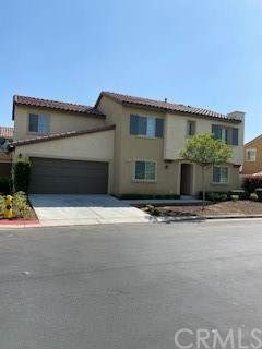 1347 Sunset Place, Beaumont, CA 92223 (#IV21097047) :: A|G Amaya Group Real Estate