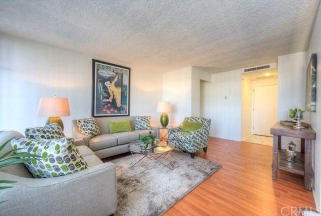 100 Atlantic #407, Long Beach, CA 90802 (#OC21096208) :: Better Living SoCal