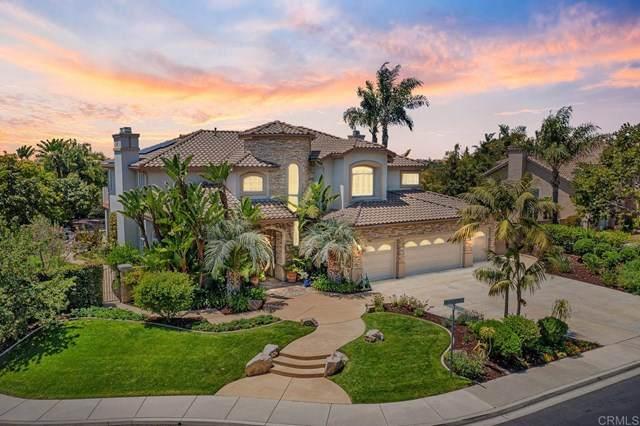 2824 Rancho Costero, Carlsbad, CA 92009 (#NDP2104982) :: Mainstreet Realtors®