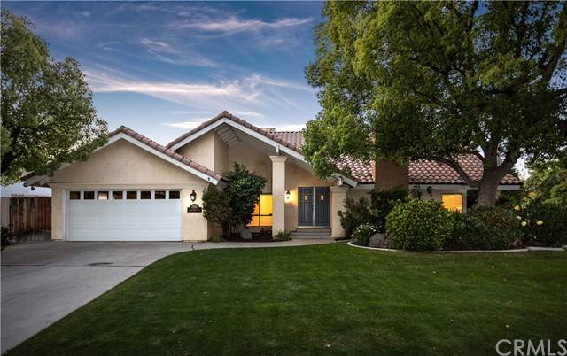 1701 Club View Drive, Bakersfield, CA 93309 (#NS21097041) :: Cal American Realty