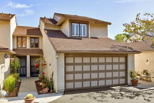 253 Ute Lane, Ventura, CA 93001 (#V1-5608) :: The Costantino Group | Cal American Homes and Realty