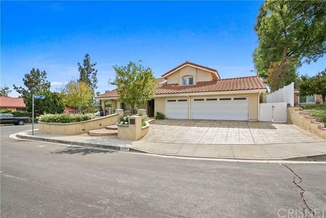 8901 Megan Place, West Hills, CA 91304 (#SR21096993) :: Mainstreet Realtors®