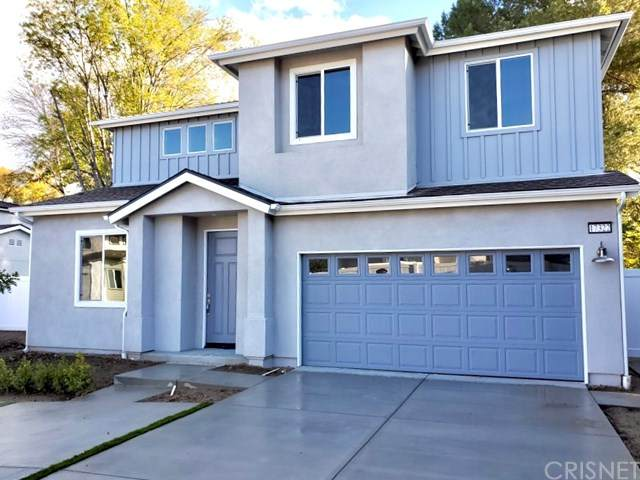 17323 Lemay Street, Lake Balboa, CA 91406 (#SR21096990) :: Team Forss Realty Group