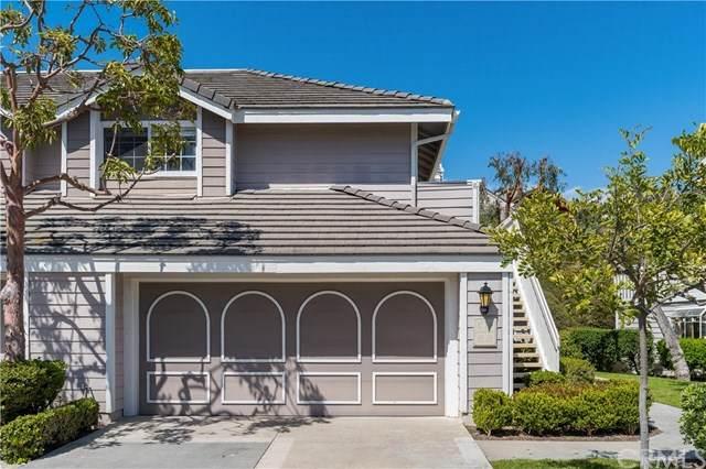 7 Pemberton Place #129, Laguna Niguel, CA 92677 (#OC21093335) :: Legacy 15 Real Estate Brokers