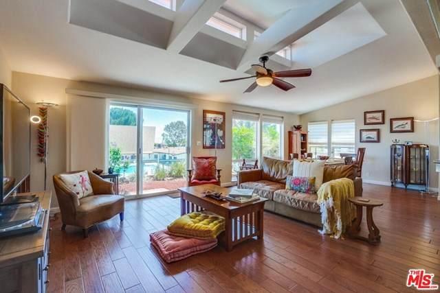 1303 Zuni Lane, Topanga, CA 90290 (#21727336) :: Power Real Estate Group