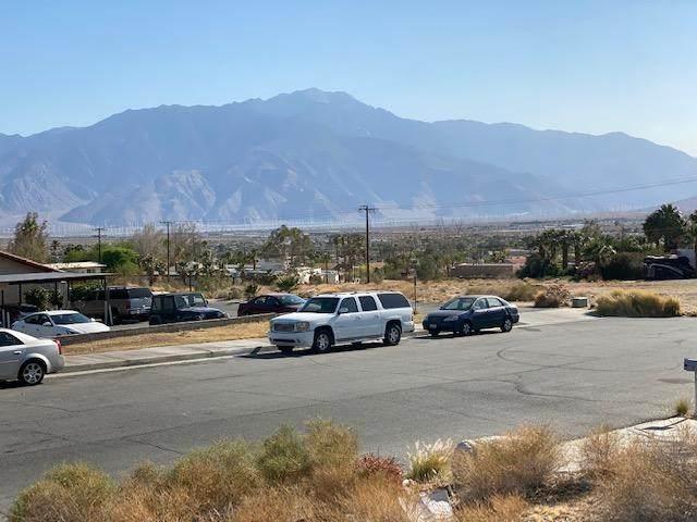 0 8th, Desert Hot Springs, CA 92240 (#219061649DA) :: Bathurst Coastal Properties