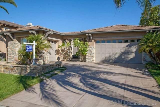2833 N Compass Circle, 91914 - Chula Vista, CA 91914 (#210012093) :: RE/MAX Masters