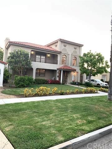 4207 Pine Avenue, Long Beach, CA 90807 (#RS21096848) :: Pam Spadafore & Associates