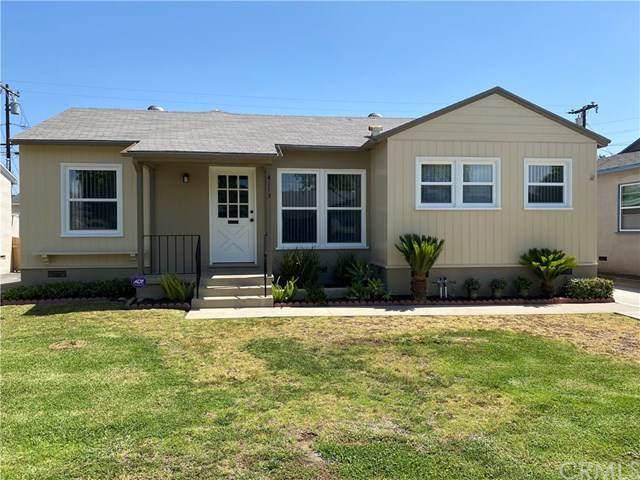 4113 Fairman Street, Lakewood, CA 90712 (#PW21086335) :: Pam Spadafore & Associates