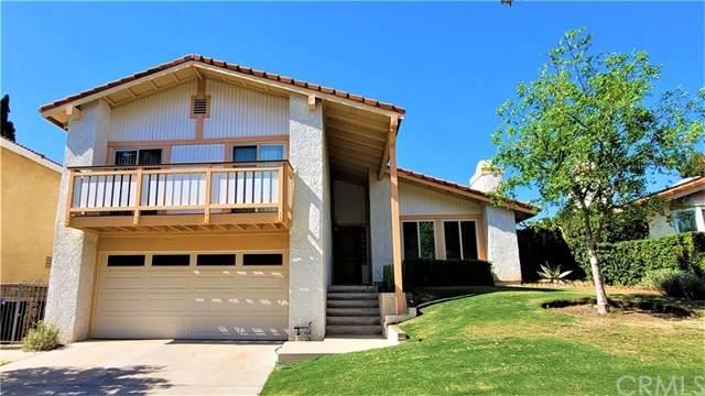 18363 Lemarsh Street, Northridge, CA 91325 (#AR21096851) :: The Brad Korb Real Estate Group