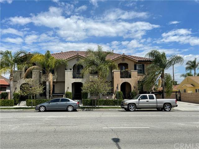 338 N Azusa Avenue A, Azusa, CA 91702 (#WS21091485) :: The Costantino Group | Cal American Homes and Realty