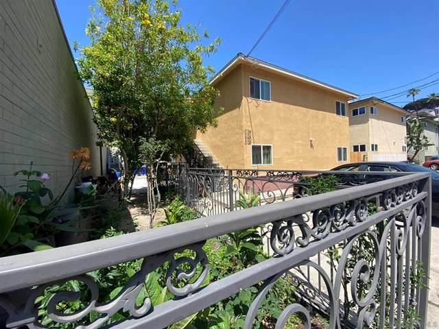 3128 3134 Reynard Way, San Diego, CA 92103 (#210012092) :: Power Real Estate Group