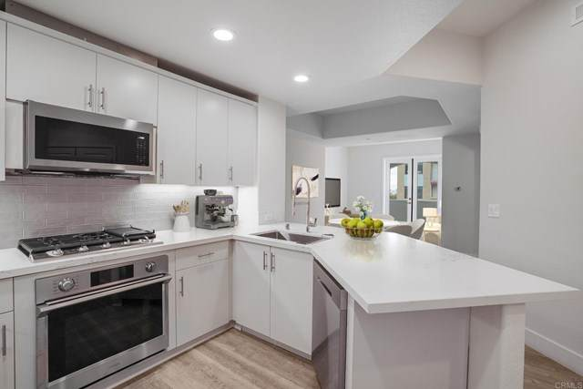 3275 5Th Avenue #405, San Diego, CA 92103 (#PTP2103098) :: The Costantino Group | Cal American Homes and Realty