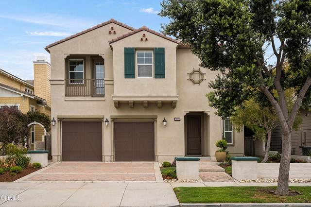 3927 W Hemlock Street, Oxnard, CA 93035 (#V1-5614) :: The Costantino Group | Cal American Homes and Realty
