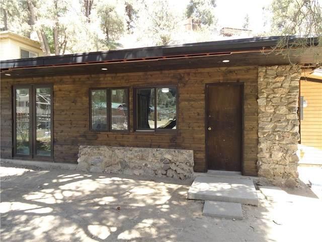 4033 Grant, Frazier Park, CA 93225 (#SR21097105) :: Cal American Realty