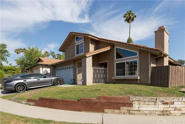 18518 Labrador Street, Northridge, CA 91324 (#SR21095017) :: The Brad Korb Real Estate Group