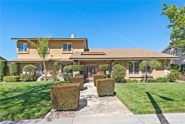 1543 N San Antonio Avenue, Upland, CA 91786 (#SW21080284) :: The Costantino Group | Cal American Homes and Realty