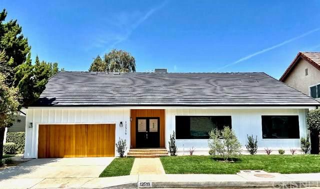12519 Hesby Street, Valley Village, CA 91607 (#SR21097026) :: Cesi Pagano & Associates